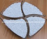 Качество еды белое Masterbatch HDPE/LDPE/LLDPE/PP для делать полиэтиленовые пакеты