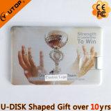 Schwenker-AluminiumKreditkarte USB-Blitz-Laufwerk als Cup-Geschenke (YT-3114-03)