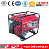 générateur d'essence d'engine de Honda monophasé 5kw