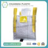Big PP Woven Jumbo FIBC Bag Resistente à Radiação