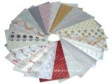 Custume impresso envolvendo papel de tecido Ues para embalagem