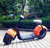 2016 Venta de fábrica China de 1000W de la ciudad de Scooter eléctrico Ce Coco (JY-ES005)