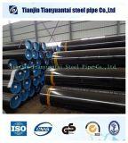 API 5L (X60, X65, X70, X80) Tubo de Aço de Linha