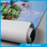 Rolo Backlit PVC da bandeira do cabo flexível (13oz)
