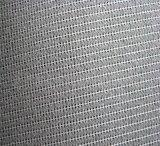 El interlinear fusible tejido punto para la ropa