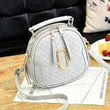 Os sacos os mais atrasados da forma das bolsas chinesas do couro da venda por atacado do desenhador do plutônio do fornecedor para as senhoras Sy8477 da fantasia do adolescente