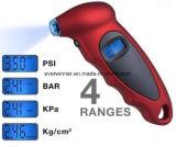 LCD numérique Testeur de jauge de pression des pneus pour voiture de l'outil Auto Moto Van