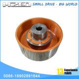 Hzcd Ltzブレーキ車輪の伸縮性がある袖Pinの頑丈なユニバーサル接合箇所