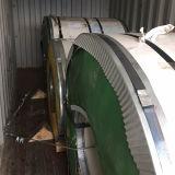 bobina dell'acciaio inossidabile di rivestimento 201 8k