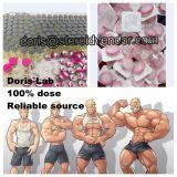 근육 건물을%s 주사 가능한 액체 신진대사 스테로이드 Nandrolone Cypionate