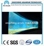 アクリルの物質的なアクリルガラスシートのアクアリウム