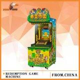 金帝国硬貨によって作動させる買戻しのゲーム・マシンの宝くじ機械/Playground装置