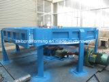 Unità di macchina di alta precisione per il tubo saldato dell'acciaio inossidabile