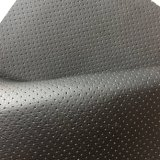 cuoio laminato gomma piuma di 5mm Microfiber per le sedi di sicurezza del bambino