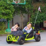 Ce / EPA chinois moins cher en gros Fashion 80cc Small Go Karts