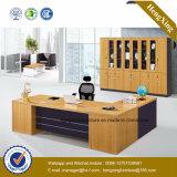 Деревянная таблица штата Furnitue офиса 0Nисполнительный (HX-GD046)