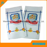 25 kg 50 kg de fertilizante PP bolsas tejidas
