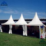 Ausstellung-Pagode-Zelt Guangzhou-4X4 5X5 6X6 im Freienfür Verkauf
