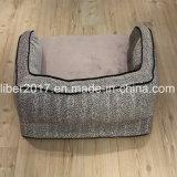 Form-Haustier-Produkt-Hundekatze-Welpen-warmes Bett-Sofa