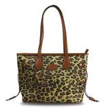 Frauen PU-lederner Handtaschen-Entwerfer-Form-Schultertote-Beutel