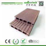 Decking composé en bois extérieur d'Anti-Termite