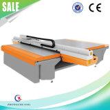 Maquinaria de impresión de madera \ vidrio \ piso de la puerta