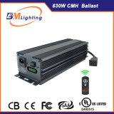 630W CMH는 Hydroponic 시스템을%s 이중 315W CMH 밸러스트 이득을%s 가진 가벼운 장비를 증가한다