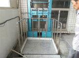 Lift van de Lading van het Spoor van de Gids van het pakhuis de Stationaire (sjd0.5-9c-1)