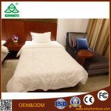 Гостиница кровать мебель из дерева кровать, красивыми и диван