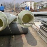 FRP thermische Isolierungs-Rohr mit Druck bis zu MPa 2.5