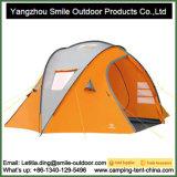 Rain-Proof Uv-Proteger a barraca de acampamento da evolução do Octagon para qualquer tempo da celebração