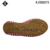 A alta qualidade caçoa sapatas do esporte