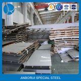 ASME SA240/ASTM A240 2mm d'épaisseur Plaque en acier inoxydable