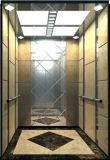 Vvvfシステムが付いているFujizyのセリウムの証明書の乗客のエレベーター