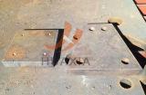 최신 판매 1530년 CNC 플라스마 훈련 및 절단 도구