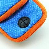 Красочные нейлоновый чехол сумки дрсуга телефона аксессуары сумки для спорта