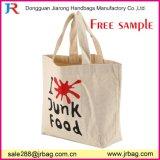 Diseño OEM Comida Verdura Fruta de la bolsa de algodón de embalaje