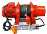 Argano idraulico del verricello a motore da 200-10000kg