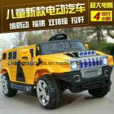 Plastic Ride on Toy Double Drive Voiture électrique pour enfants