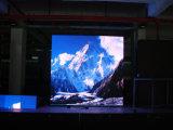 HD polychrome DEL Wal visuel P4 avec l'installation fixe