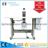 Chenghao CH-2015 Ultrasonic Spot Welding Machine für Non-Woven Bag Handle Welding und Cutting