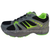 Chaussures Sport Homme avec Chaussures Injection PVC (S-0148)