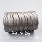 Malha de disco de filtro de malha de arame de aço inoxidável