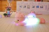20-duim dragen de Creatieve Lichte LEIDENE van de Nacht Gevulde Mooie Dieren de Giften van het Speelgoed van de Pluche van de Gloed voor Jonge geitjes
