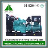 10kw al generatore diesel insonorizzato di 600kw Cummins fatto di Keypower