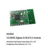 De Module van de Module rf van de Zendontvanger van de Module van Zigbee BLE 4.0 van Cc2650
