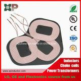 Caricatore di carico senza fili personalizzato della radio del trasmettitore della bobina A6