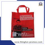 Напечатанный таможней мешок Tote хозяйственной сумки для супермаркета