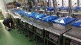 Uso automático de Kfc da frigideira da pressão da moeda de um centavo do ISO Henny do Ce Pfe-600 para a galinha
