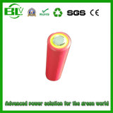 Batterie d'alimentation par batterie de lithium d'UR18650nsx 20A 2600mAh pour l'E-Cigarette/lithium solaire de la lumière/Flashlight/E-Bike